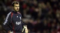 Dudek Pernah Punya Niat Gila: Hajar Benitez Agar Dilepas Liverpool