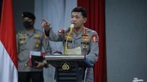 Seloroh Idham Azis: Dari Ngaku Goblok Jadi Kapolri hingga Pecahan Beling