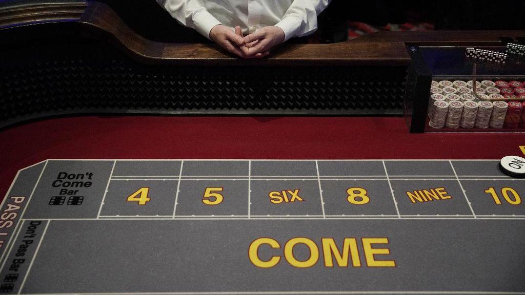 Bos Kasino Australia yang Mundur karena Skandal Pencucian Uang Bertambah
