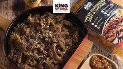 King of Grill, Restoran yang Omzetnya Rp 15 Juta Sehari di Masa PSBB