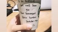 Kisah Barista Saka yang Viral Setelah Diunggah Youtuber Nessie Judge