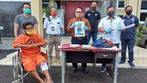Buron Sejak 2018, Andi Pembacok Petani di Sumsel Ditembak Polisi