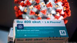 Kontroversi Seputar Ibuprofen Untuk Obati Corona Terus Berlanjut