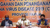Papua Akan Buka Akses Penerbangan dan Pelabuhan dari dan ke Jayapura