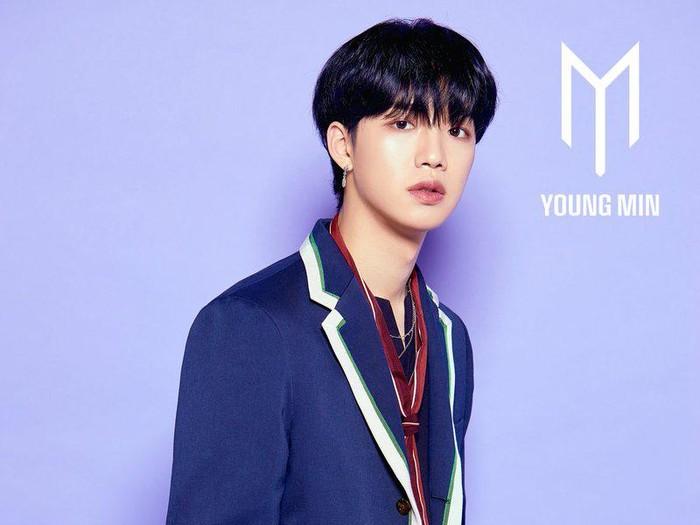 Lim Youngmin AB6IX