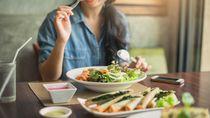 Biar Makin Aman, Yuk Simak Tips Santap Sehat Saat New Normal