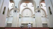 Sholat Jumat Usai Lockdown, Al Qassim Arab Saudi Siapkan 205 Masjid