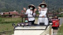 New Normal, VW Cabrio Borobudur Siap Sambut Wisatawan