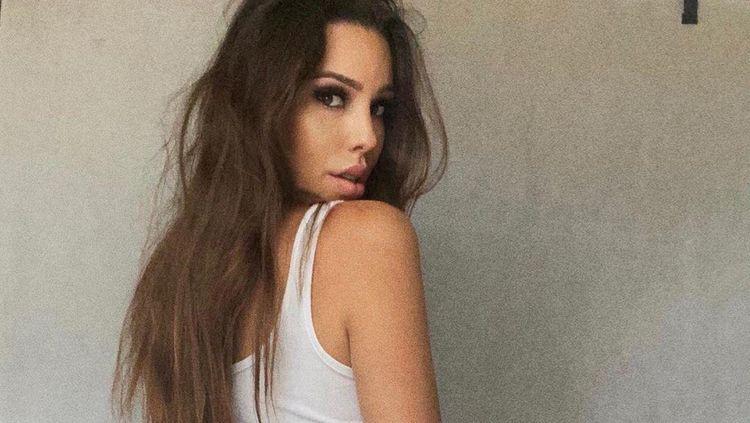 Foto: Model Diancam Diperkosa karena Ungkap Pesan Nakal Followers Instagram