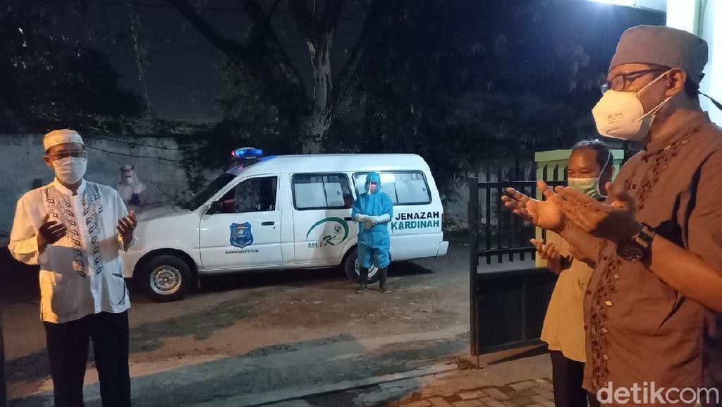 Positif Corona, Seorang Dokter RSUD Kardinah Kota Tegal Meninggal