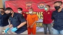 Gelapkan 11 Mobil Rental, Pengusaha di Sukabumi Masuk Bui