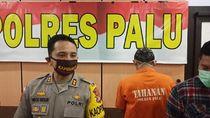 Penipuan Modus Catut Nama Petinggi Partai, Pria di Palu Dibekuk Polisi