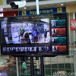 Potret Pusat Perbelanjaan Berbenah Menuju New Normal