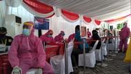 466 Pedagang Pasar Sepanjang dan Warga Sidoarjo Jalani Rapid Test, 54 Reaktif