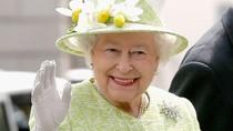 Wow! Ternyata Ratu Elizabeth II Punya Gerai McDonalds Sendiri