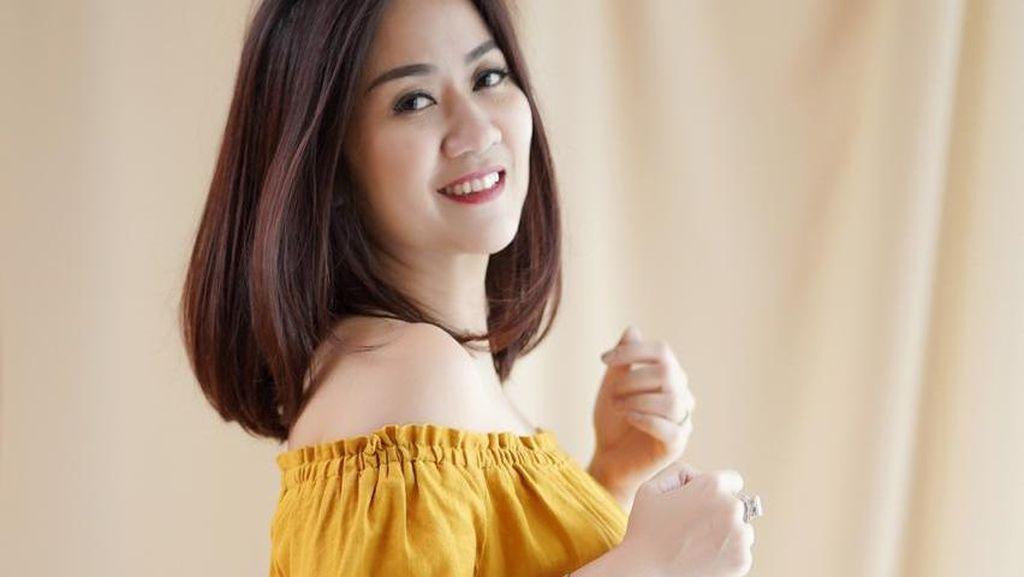 Tante Ernie Dukung Keputusan Anies Perpanjang PSBB dan Tunda Sekolah