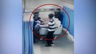 Terekam CCTV! Keluarga Bawa Kabur Jenazah PDP Corona di Makassar