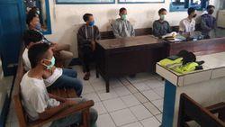 Polisi Tilang 6 Remaja yang Viral Boncengan 1 Motor di Sragen