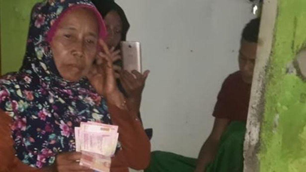 Viral Nenek di Bogor Ditampar RT saat Tanyakan Bansos, Ini Faktanya