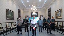 Pemkot Bogor Terapkan PSBB Transisi, Belum New Normal