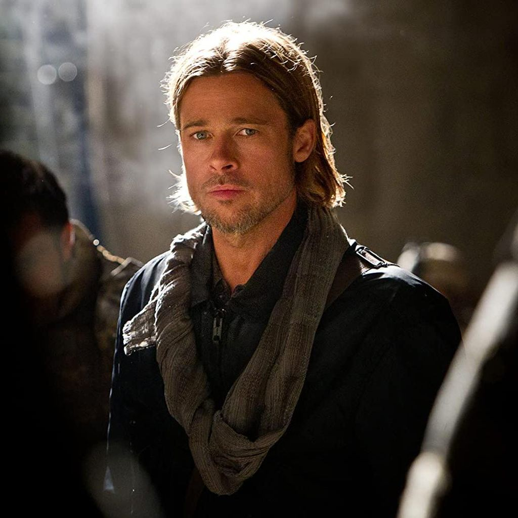 World War Z dan Horns di Bioskop Trans TV Malam Ini