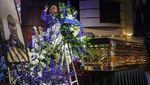 Mantan Petinju Mayweather Jr Biayai Pemakaman George Floyd