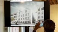 Sering Diziarahi Neo-Nazi, Rumah Hitler Akan Diubah Jadi Kantor Polisi
