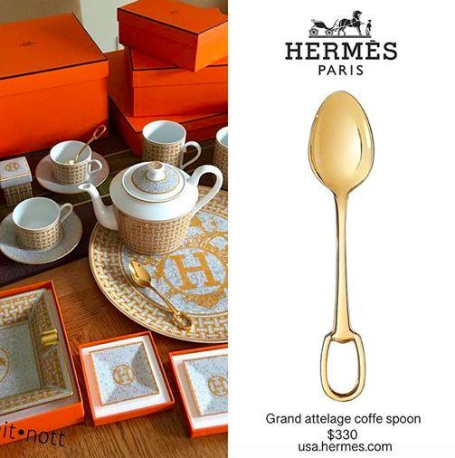 Akesoris rumah tangga Hermès