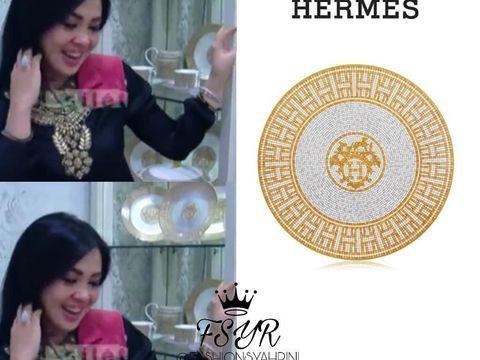 Aksesoris rumah tangga Hermès
