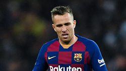 Eks Penasihat Transfer Barca Peringatkan Juventus soal Arthur