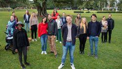 Berkat Pandemi Corona, Pria Sydney Ini Jadi Kenal Hampir Seratus Tetangganya