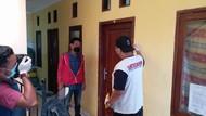 Pria di Surabaya Bunuh Diri dengan Sayat Nadi dan Potong Kemaluan