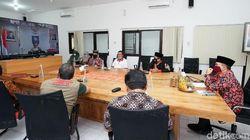 Apkasi Usul Penyediaan APD untuk Pilkada Libatkan UMKM Lokal