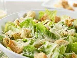 5 Fakta Caesar Salad, Racikan Salad Imigran yang Populer di Dunia