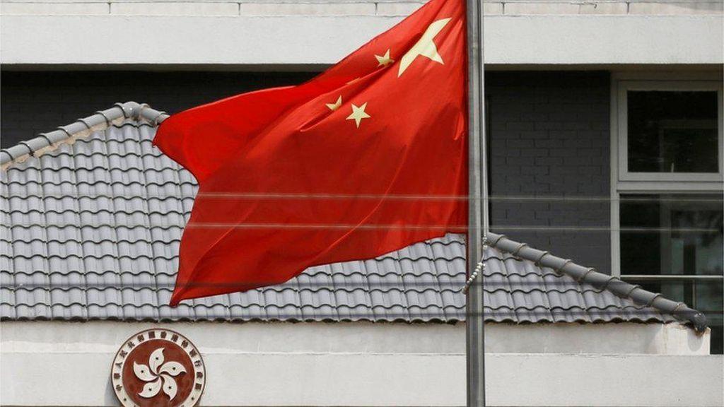 Dewan Legislatif Hong Kong Sahkan RUU Lagu Kebangsaan China