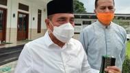 Gubsu Edy Bicara Kemungkinan New Normal Diterapkan 1 Juli