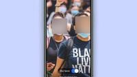 Demi Privasi, Signal Tawarkan Fitur Blur Wajah