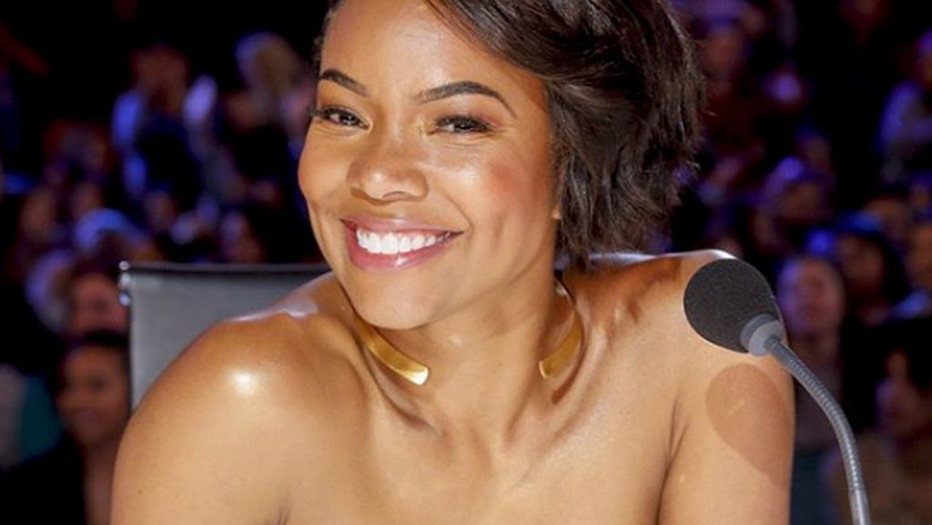 Ngaku Jadi Korban Rasisme, Potret Gabrielle Union saat Masih Jadi Juri AGT