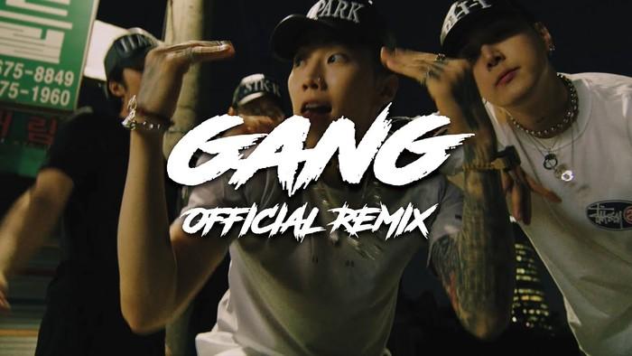 Gang Official Remix