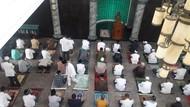 Salat Jumat Digelar di Masjid Lagi, DMI: Takmir Masjid Pegang Peran Kunci