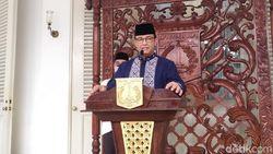 Video Anies Perpanjang Lagi PSBB Transisi Jakarta 14 Hari