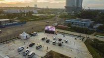Filmnya Diputar Bioskop Drive Thru Meikarta Tanpa Izin, Starvision Buka Suara