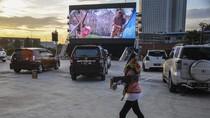 Pengalaman Jajal Langsung Drive-In Cinema yang Lagi Viral!