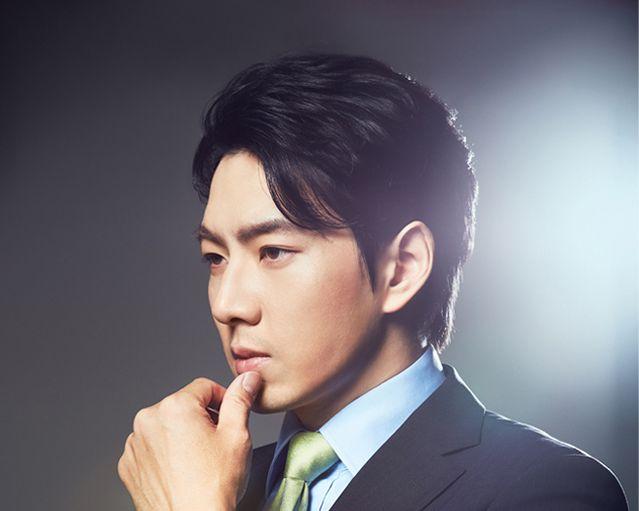 Idol Korea yang jalani pola makan vegetarian