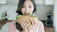 Tzuyu TWICE dan Song Il Gook, Idol Korea yang Merupakan Vegetarian