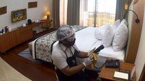 Industri Perhotelan Indonesia Bersiap Bangkit di Masa New Normal