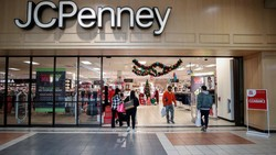 JCPenney Bangkrut, Tutup 154 Toko