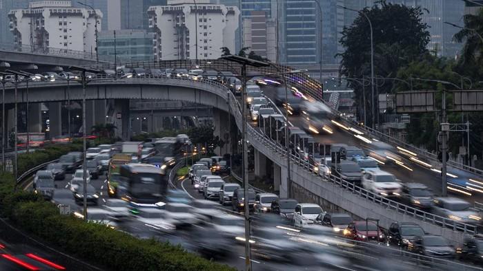 kemacetan saat psbb transisi jakarta 4 169