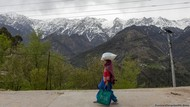 Kenapa India dan Nepal Berebut Pegunungan Terjal di Himalaya?