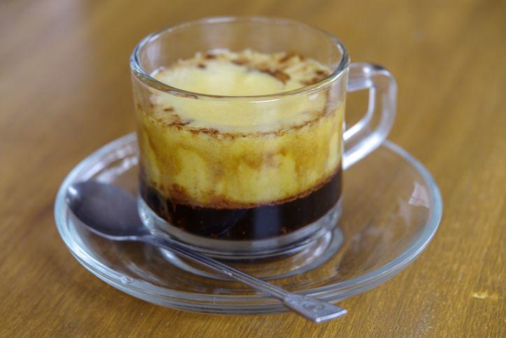 Trik Untuk Hilangkan Rasa Pahit Kopi Pakai Cangkang Telur